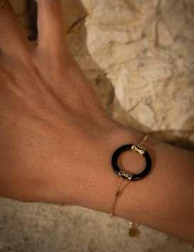Bracelet Pata Pata - La Divini © Christine Picard