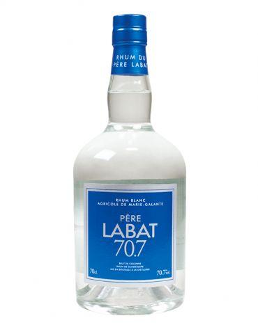 Rhum Pere Labat 70.7
