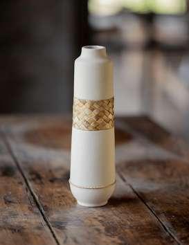 Céramique Popot Kréyol - Amantite © Christine Picard