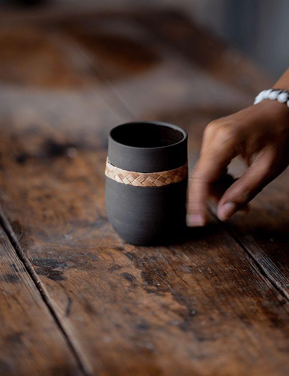 Céramique Popot Kréyol - Anite